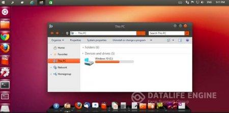 نصب نرم افزار لینوکسی در ابزار Bash Shell ویندوز 10